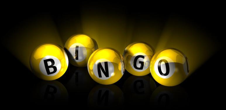 bingo spill